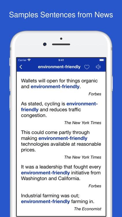 Combining Forms Dictionary screenshot-6
