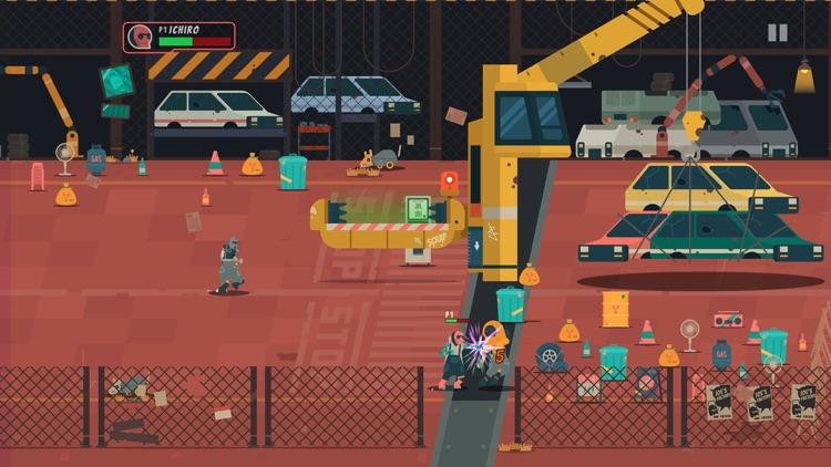 Scrappers screenshot-4