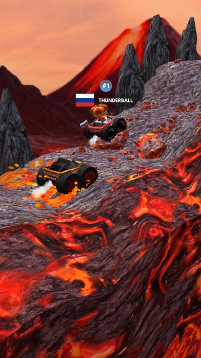 Rock Crawling screenshot 6