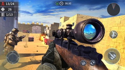 Gun Strike- Critical Ops Moble free Resources hack