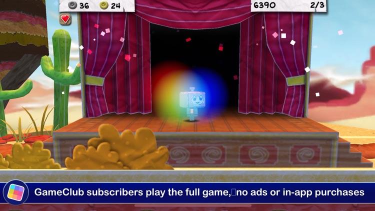 Paper Monsters - GameClub screenshot-9