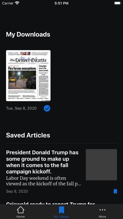 The Denver Gazette (eEdition) screenshot-6
