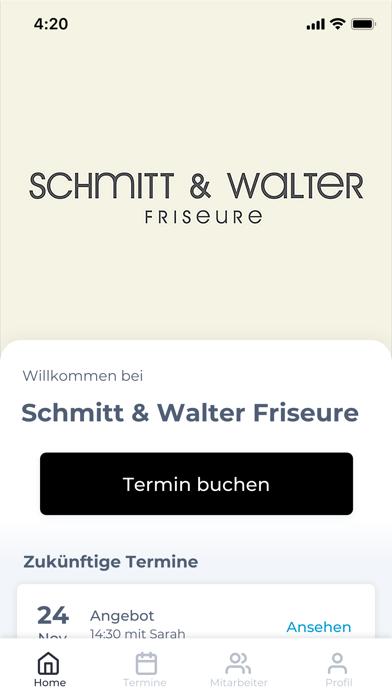 Schmitt & Walter FriseureScreenshot von 1