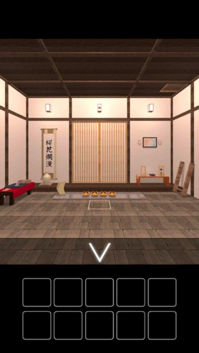 脱出ゲーム 桜ノ湯のおすすめ画像2