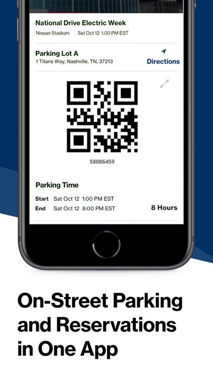 Premier Parking screenshot-4