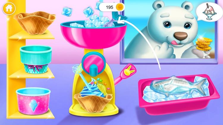 Swirly Icy Pops screenshot-4