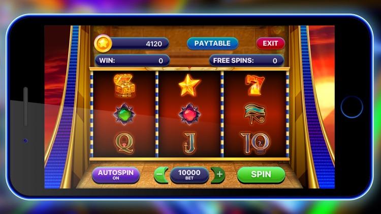 Vulter Slots screenshot-4
