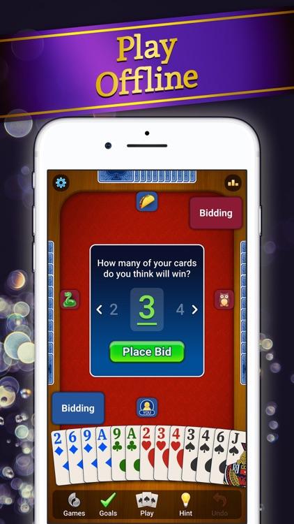 Spades Card Game · screenshot-4