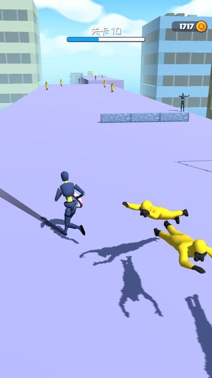 球球接力跑 screenshot-5