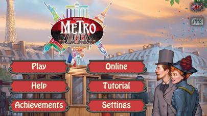 Metro - The Board Gameのおすすめ画像3