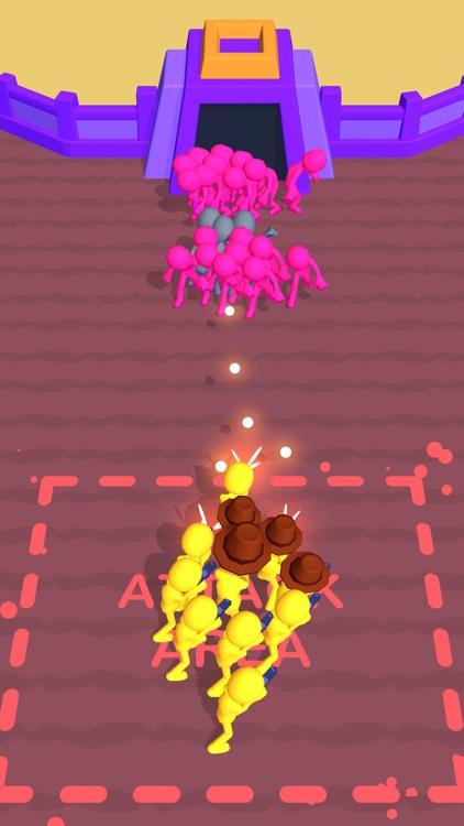Join & Strike: Stick Fight screenshot-4