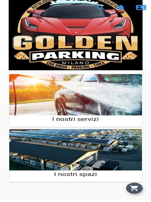 Golden Parking screenshot 4