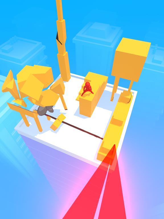 Laser Heroes screenshot 9