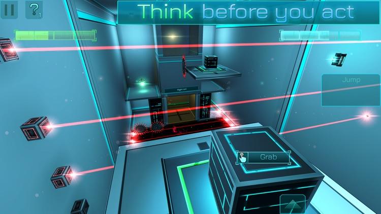 Fractal Space screenshot-5