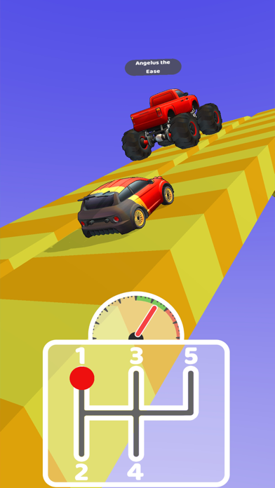 Download Gear Race 3D for Android