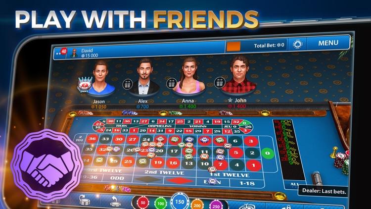 Casino Roulette: Roulettist screenshot-3
