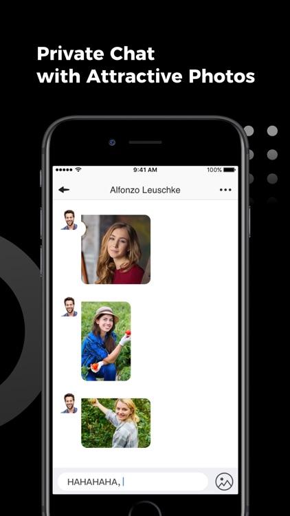 Adult Hookup Dating Video Chat screenshot-3