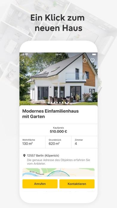 Herunterladen immowelt - Immobiliensuche für Pc