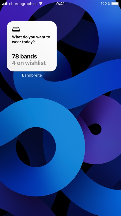 Bandbreite screenshot-8