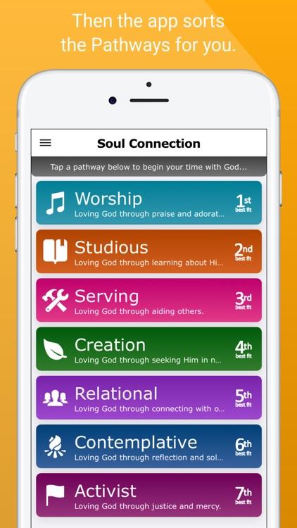 Soul Connection screenshot-3