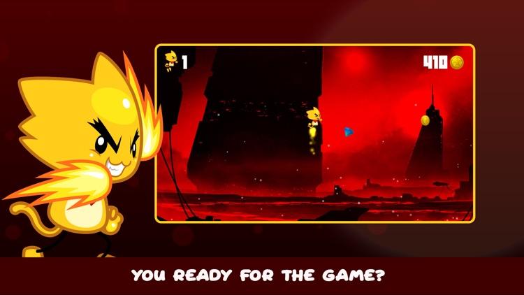 Jumpy Bamby screenshot-5
