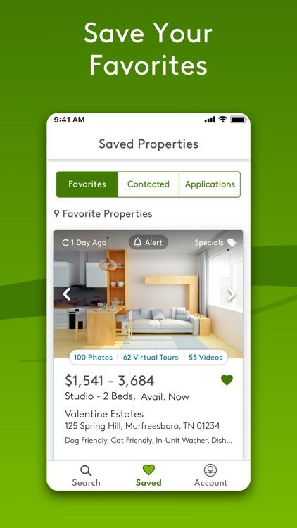 Apartments.com Rental Finder screenshot-7