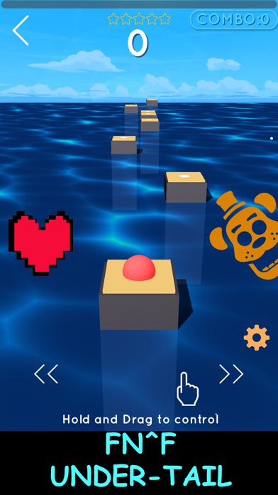Ball Jump 3D: Video Game Songのおすすめ画像1