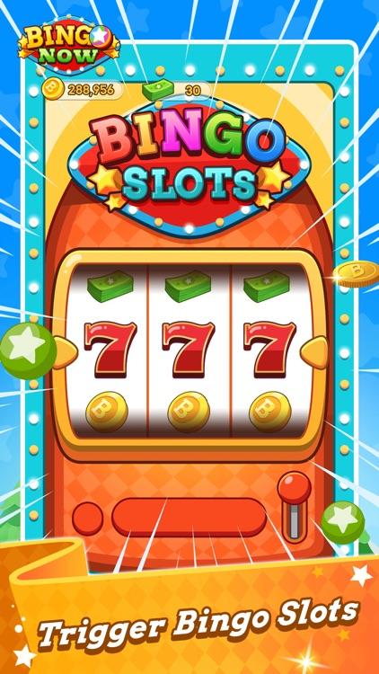 Bingo Now screenshot-3