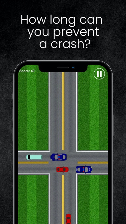 Crossroad Police Simulator