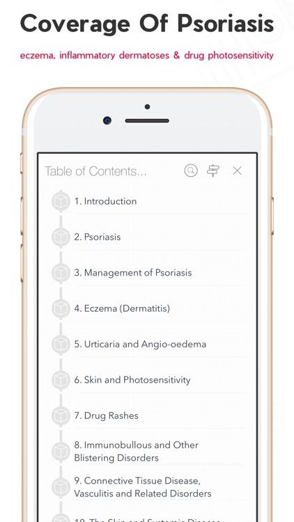 ABC of Dermatology screenshot-5
