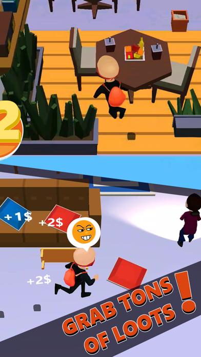 Thief King screenshot 3