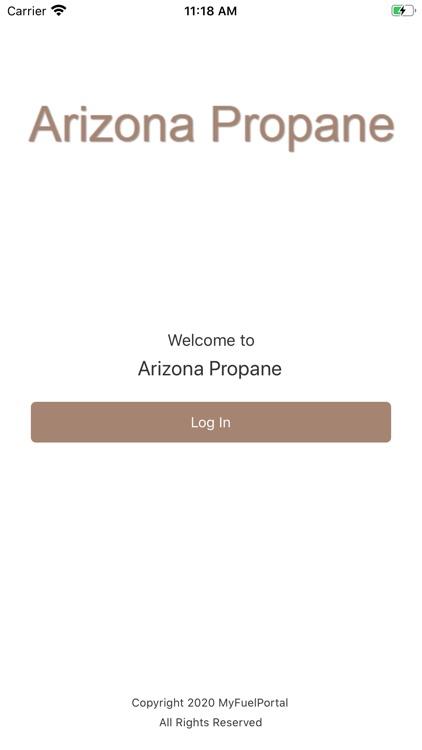 Arizona Propane