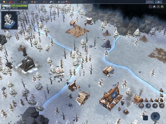Northgard screenshot 10
