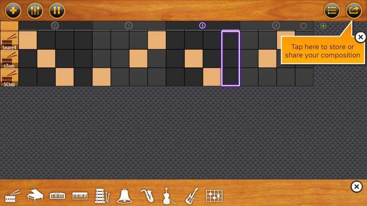 GroovyBeats screenshot-5