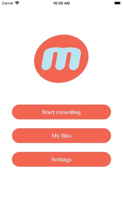 Mobizen Recorder Pro