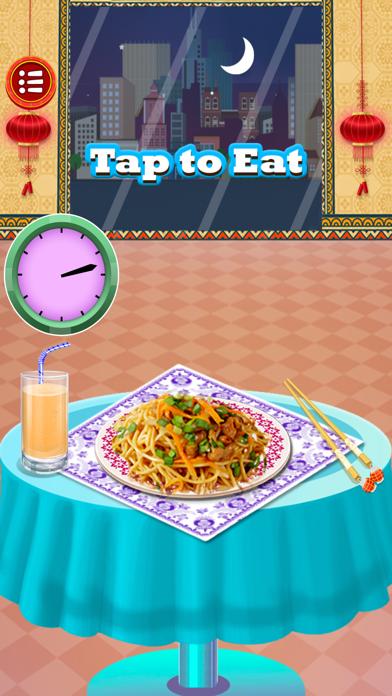 Chinese Food Restaurant screenshot four