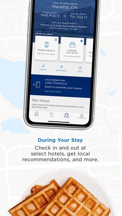 Wyndham Hotels & Resortsのおすすめ画像3