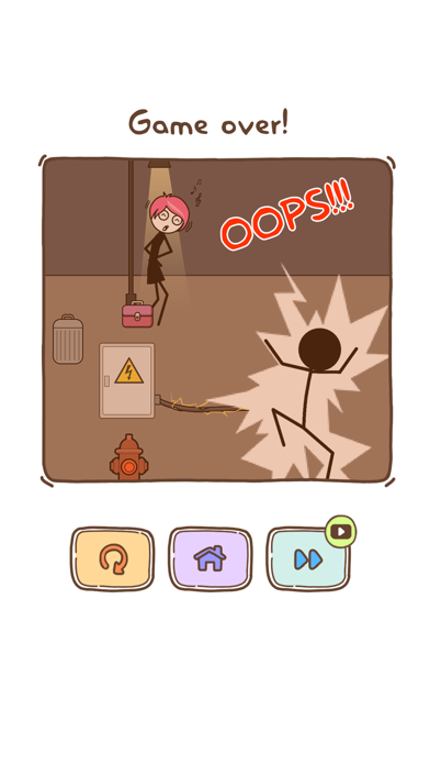 Thief Puzzle: to pass a level screenshot 7