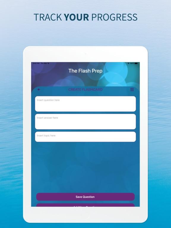 ACAMS Flashcard screenshot 7