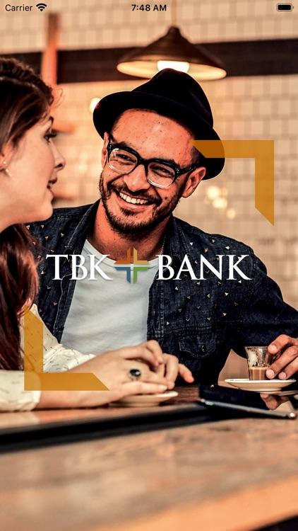 TBK Bank Mobile App