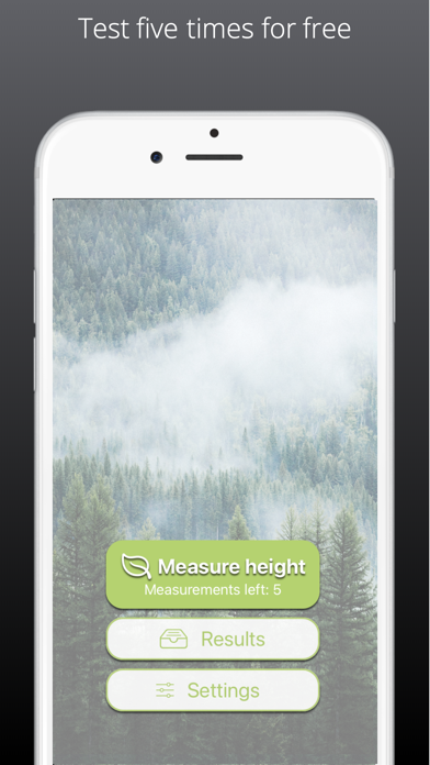 Arboreal - 樹高のスクリーンショット4