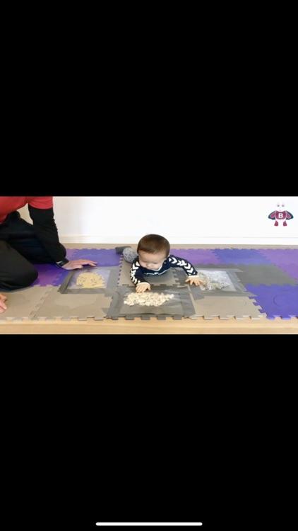 Baby Exercises & Activities screenshot-5