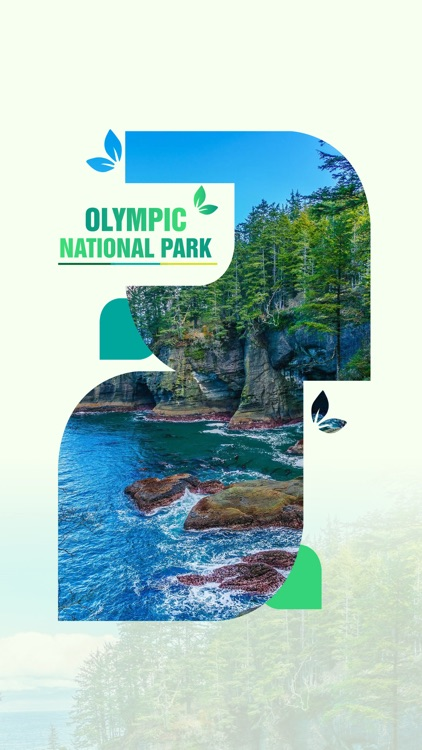 Olympic National Park Tourism