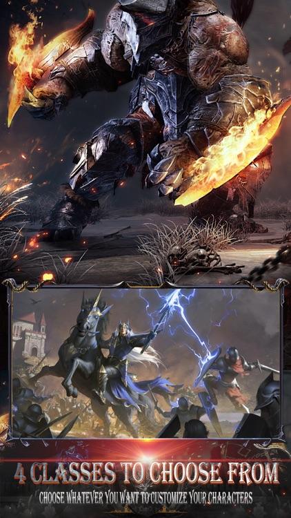 Immortal Raid
