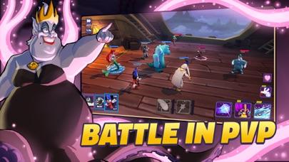 Disney Sorcerer's Arena free Gems hack