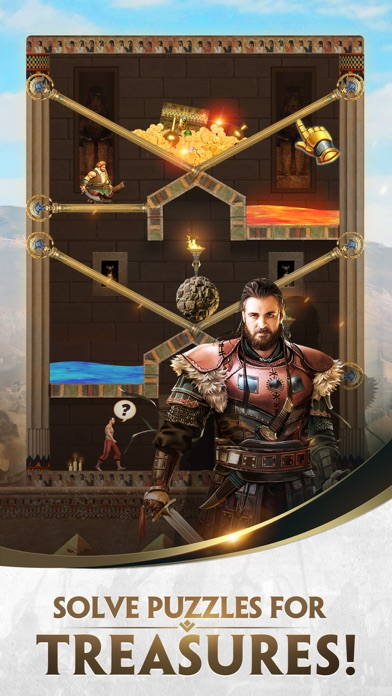 Conquerors: Golden Age free Resources hack