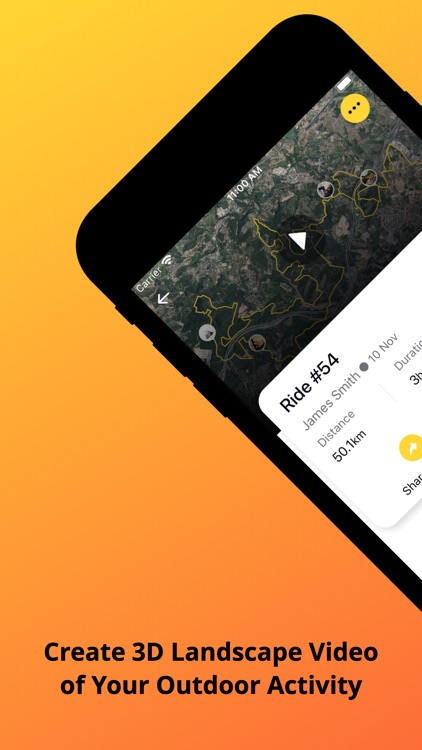 Stuneo:Export Video For Strava