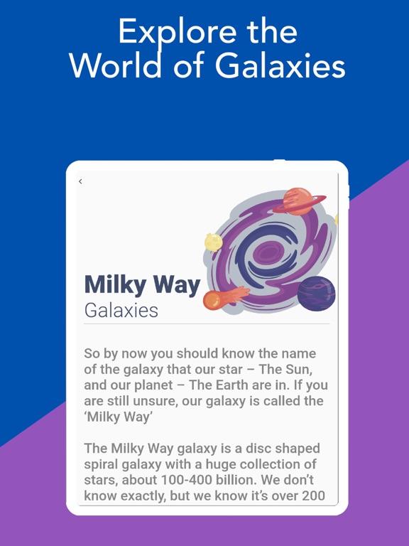 Universe Astronomy For Kids screenshot 20