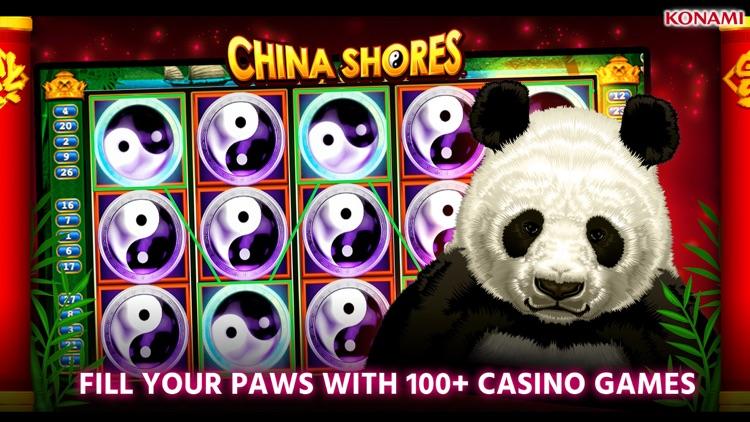 Mystic Slots | Casino Games screenshot-0