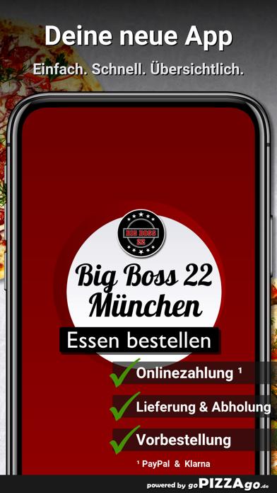 Big Boss 22 München screenshot 1
